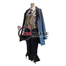 画像3: Fate/Grand Order FGO ヘンリー・ジキル&ハイド コスプレ衣装 (3)