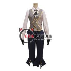画像5: Fate/Grand Order FGO ヘンリー・ジキル&ハイド コスプレ衣装 (5)