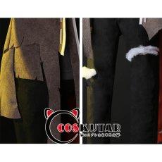 画像8: 第五人格 identityV 傭兵 ナワーブ・サベダー 暗殺者 コスプレ衣装 (8)