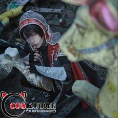 画像3: 第五人格 identityV 傭兵 ナワーブ・サベダー 暗殺者 コスプレ衣装 (3)