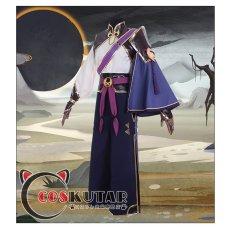 画像3: Fate/Grand Order FGO 蘭陵王 コスプレ衣装 霊基再臨 第二段階 (3)