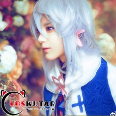 画像3: Fate/Grand Order FGO マーリン コスプレ衣装 霊基再臨 最終再臨 キャスター (3)