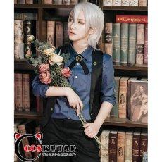 画像5: Fate/Grand Order FGO カルナ カード・オ・ショコラ コスプレ衣装 概念礼装 (5)