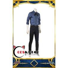 画像12: Fate/Grand Order FGO カルナ カード・オ・ショコラ コスプレ衣装 概念礼装 (12)