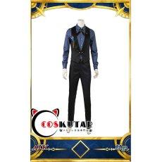 画像10: Fate/Grand Order FGO カルナ カード・オ・ショコラ コスプレ衣装 概念礼装 (10)