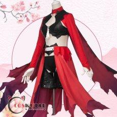 画像4: Fate/Grand Order FGO クロエ・フォン・アインツベルン コスプレ衣装 (4)