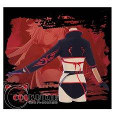 画像3: Fate/Grand Order FGO ジャンヌ・ダルク 水着 コスプレ衣装  (3)