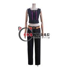画像5: あんさんぶるスターズ! スカウト!噪音◆渦巻くホラーナイトハロウィン 明星スバル コスプレ衣装 (5)