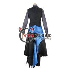 画像4: Fate/Grand Order 霊衣 グレイカラー ジェームズモリアーティ コスプレ衣装 (4)