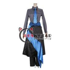 画像5: Fate/Grand Order 霊衣 グレイカラー ジェームズモリアーティ コスプレ衣装 (5)
