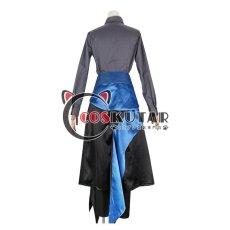 画像6: Fate/Grand Order 霊衣 グレイカラー ジェームズモリアーティ コスプレ衣装 (6)