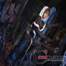 画像3: 第五人格 IdentityV 羊飼い 占い師 イライ・クラーク コスプレ衣装 (3)