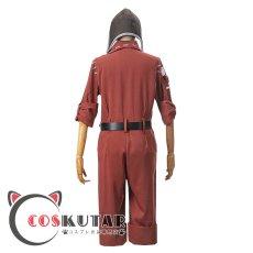 画像4: 第五人格 identityV 機械技師 トレイシー コスプレ衣装 修正版 (4)