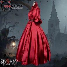 画像17: 在庫有り! 第五人格 IdentityV 血の女王 コスプレ衣装 (17)