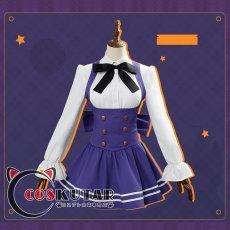 画像2: Fate/Grand Order FGO 四周年記念 英霊祭装 アルトリア・ペンドラゴン コスプレ衣装 (2)