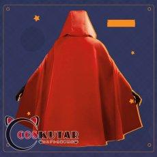 画像4: Fate/Grand Order FGO 四周年記念 英霊祭装 マリー・アントワネット コスプレ衣装 (4)