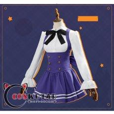 画像3: Fate/Grand Order FGO 四周年記念 英霊祭装 アルトリア・ペンドラゴン コスプレ衣装 (3)