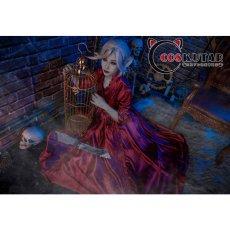 画像10:  第五人格 IdentityV 血の女王 マリー コスプレ衣装 (10)
