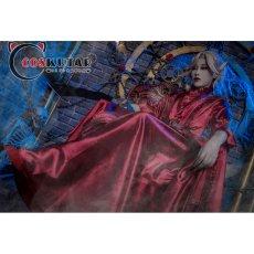 画像11:  第五人格 IdentityV 血の女王 マリー コスプレ衣装 (11)