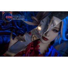 画像3:  第五人格 IdentityV 血の女王 マリー コスプレ衣装 (3)