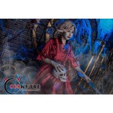 画像9: 在庫有り! 第五人格 IdentityV 血の女王 コスプレ衣装 (9)