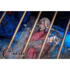 画像7:  第五人格 IdentityV 血の女王 マリー コスプレ衣装 (7)