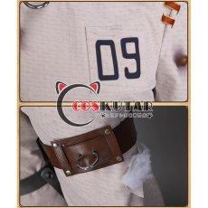 画像7: 第五人格 identityV 偽笑症 機械技師 トレイシー コスプレ衣装 (7)