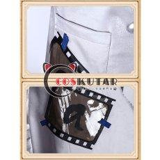 画像8: 第五人格 identityV 写真家 催眠医師 ジョゼフ コスプレ衣装 (8)