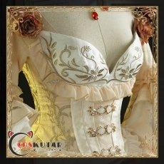画像7: 第五人格 IdentityV 血祭り 血の女王 マリー コスプレ衣装 (7)