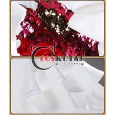 画像15: 第五人格 IdentityV スカーレットの新婦 調香師 ウィラ・ナイエル コスプレ衣装 (15)