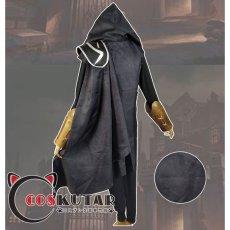 画像3: 第五人格 IdentityV 猟犬 傭兵 ナワーブ・サベダー コスプレ衣装 (3)