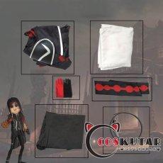 画像5: 第五人格 IdentityV 猟犬 傭兵 ナワーブ・サベダー コスプレ衣装 (5)