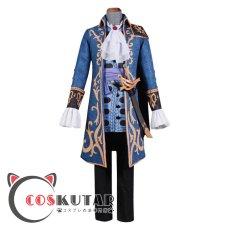 画像2: 第五人格 IdentityV フックキャプテン 一等航海士 ホセ・バーデン コスプレ衣装 (2)