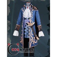 画像3: 第五人格 IdentityV フックキャプテン 一等航海士 ホセ・バーデン コスプレ衣装 (3)