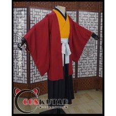 画像3: 鬼滅の刃 日の呼吸の剣士 継国縁壱 コスプレ衣装 (3)