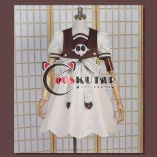 画像2: 地縛少年花子くん 八尋寧々 コスプレ衣装 (2)