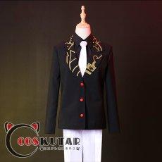 画像2: 鬼滅の刃 鬼舞辻無惨  コスプレ衣装 (2)