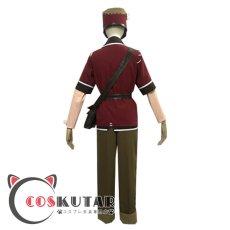 画像4: 第五人格 IdentityV ポストマン コスプレ衣装 (4)