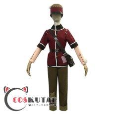 画像2: 第五人格 IdentityV ポストマン コスプレ衣装 (2)