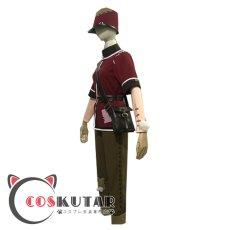 画像5: 第五人格 IdentityV ポストマン コスプレ衣装 (5)