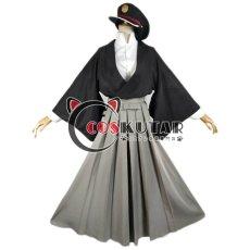 画像1: 地縛少年花子くん つかさ コスプレ衣装 (1)
