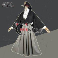 画像2: 地縛少年花子くん つかさ コスプレ衣装 (2)