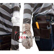 画像16: 第五人格 IdentityV 囚人 コスプレ衣装 (16)