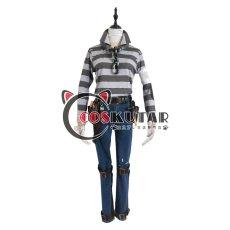 画像9: 第五人格 IdentityV 囚人 コスプレ衣装 (9)