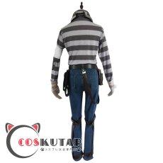 画像11: 第五人格 IdentityV 囚人 コスプレ衣装 (11)