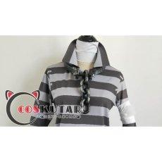 画像14: 第五人格 IdentityV 囚人 コスプレ衣装 (14)