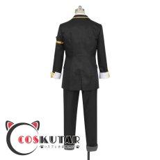 画像3: ツイステッドワンダーランド ツイステ 制服 ラギー・ブッチ コスプレ衣装 (3)