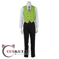 画像6: ツイステッドワンダーランド ツイステ 制服 セベク・ジグボルト コスプレ衣装 (6)