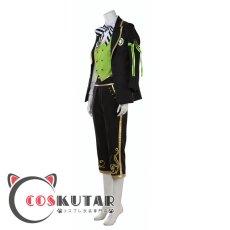 画像3: ツイステッドワンダーランド ツイステ 制服 リリア・ヴァンルージュ コスプレ衣装 (3)