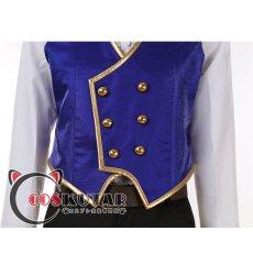 画像12: ツイステッドワンダーランド ツイステ 制服 エペル・フェルミエ コスプレ衣装 (12)